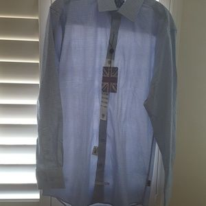 English Laundry Mens dress shirt
